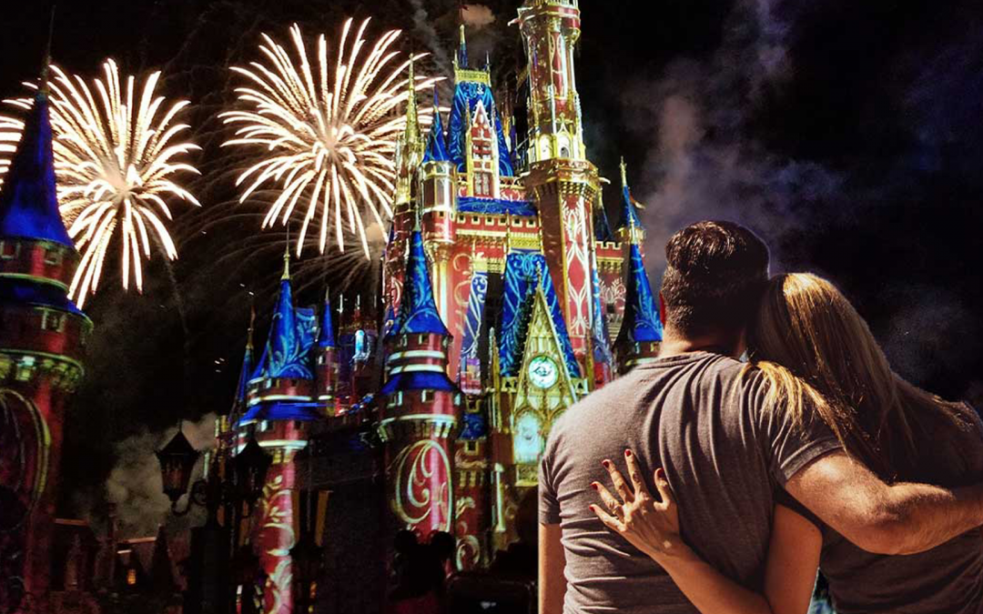 Doing Disney Without the Kids